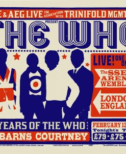 who wembley