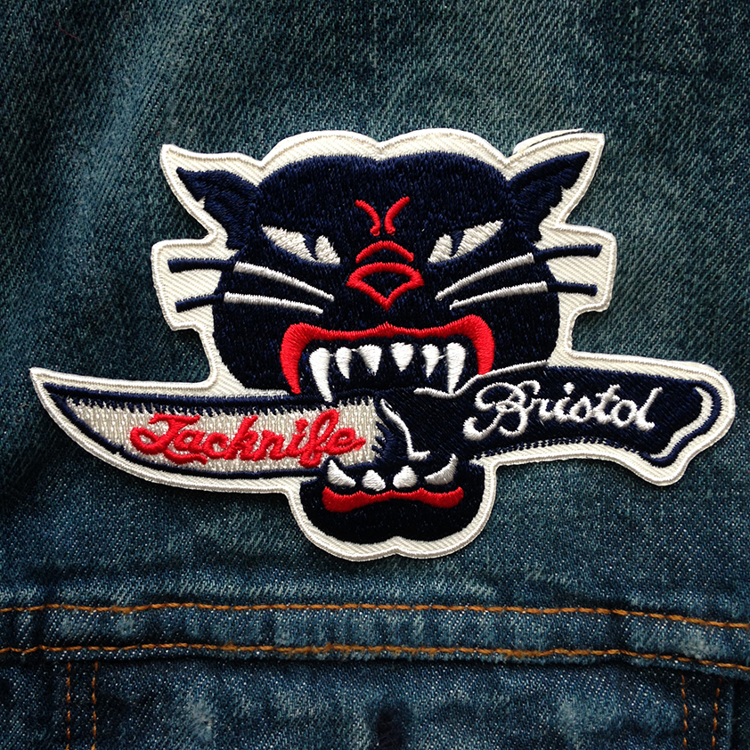 patch new 2016 puma
