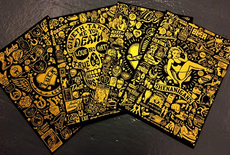 littler prints