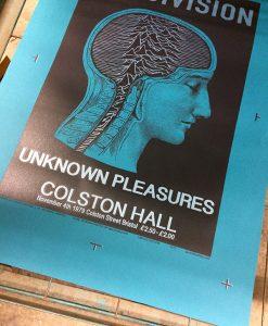 Commemorative Colston Hall